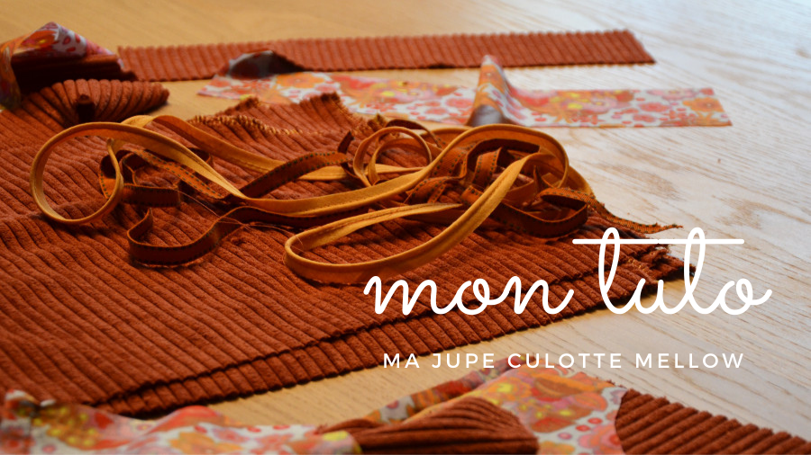 tuto couture jupe culotte mellow lou and me