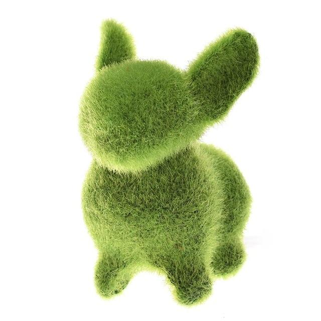 GardenCreatures™ - Animal Shaped Artificial Grass Figures