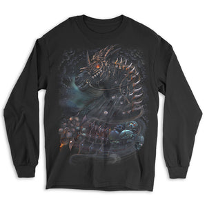 Undead Unicorn Apparel