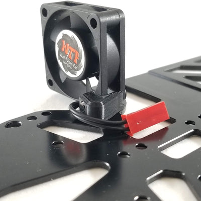 low pro fan mount (Awesomatix)