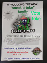 Load image into Gallery viewer, Sneak A Vote Toke