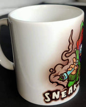 Load image into Gallery viewer, Sneak-a-toke mug