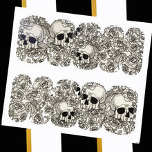 Load image into Gallery viewer, Skull Floral