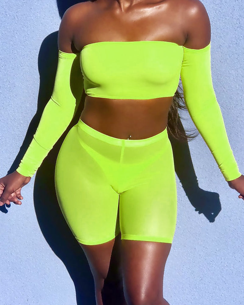 Lime Crime Cover-Up Pants