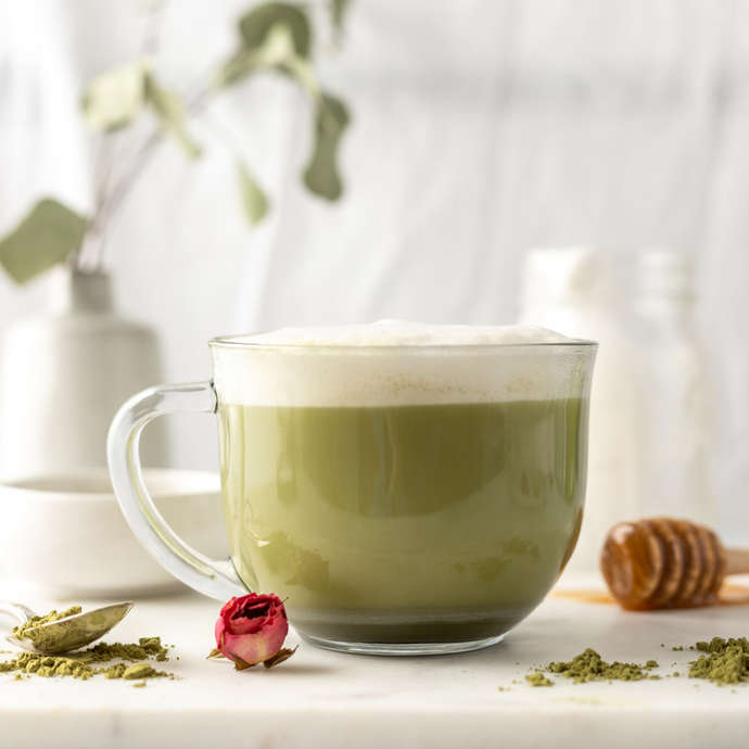 Matcha Benefits, the perfect alternative to Coffee