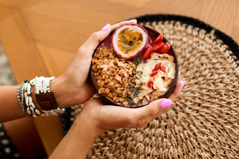 Are Açai Bowls Healthy | GiveMeCocos