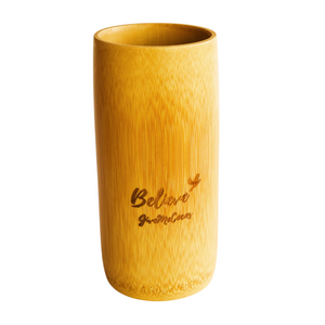 Bamboo Cup - GiveMeCocos