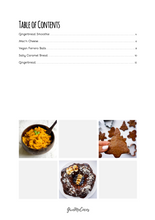 Load image into Gallery viewer, Christmas Ebook (GF-V) - GiveMeCocos