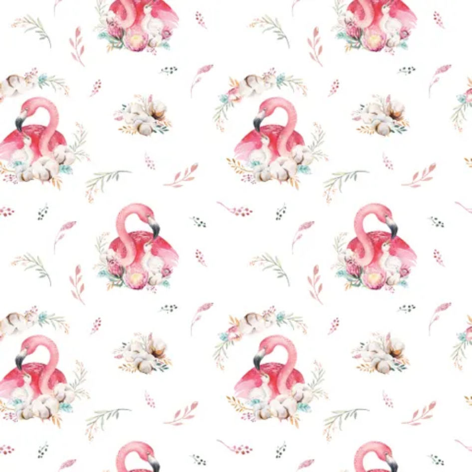 A Mother's Love - Coordinate Flamingos