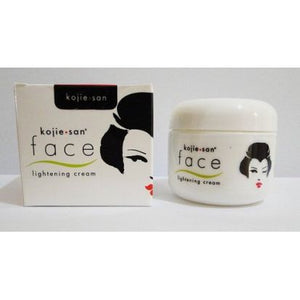 Kojie San facial whitening cream 30 grams