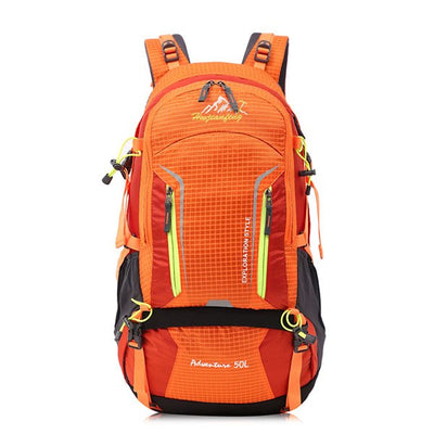 Waterproof sport outdoor bag backpack men's women's sports bags - Athleisure Republic