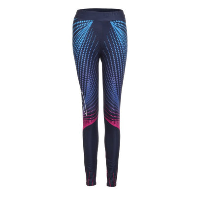 3D Print sportswear leggings for Sexy woman athleisure - Athleisure Republic