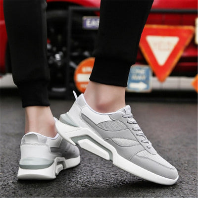 Breathable sports shoes men and women outdoor sports training - Athleisure Republic