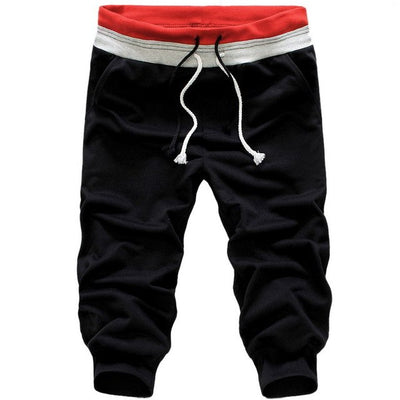 Fitness Men Sports Shorts | Short Pants Gym Running Basketball Jogger Shorts - Athleisure Republic