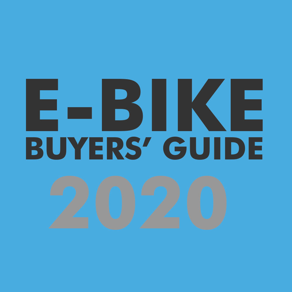 The Ultimate Buyers Guide To Buying The Right E-Bike