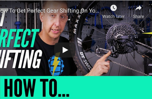 How To Get Perfect Gear Shifting On Your E-Bike