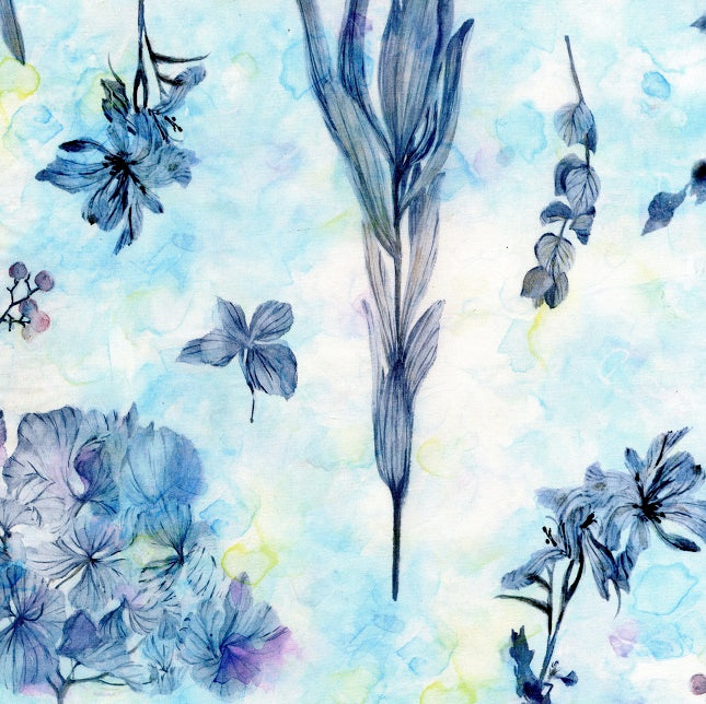 yui ~botanical:blue~ - cocca