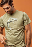 Men's Upstream Tee