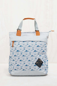 Convertible Tote Pack