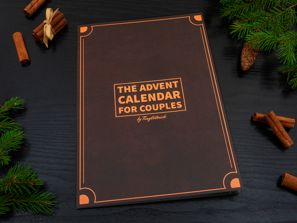 The Advent Calendar for Couples - The Original