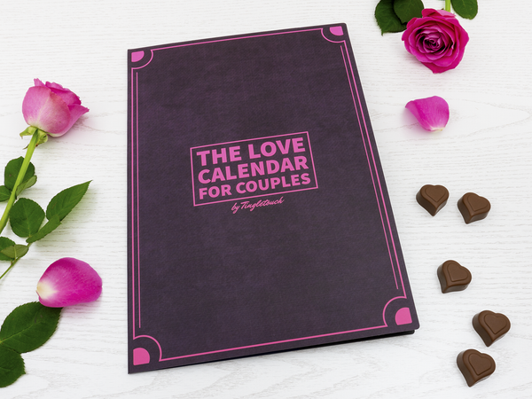 The Love Calendar for Couples
