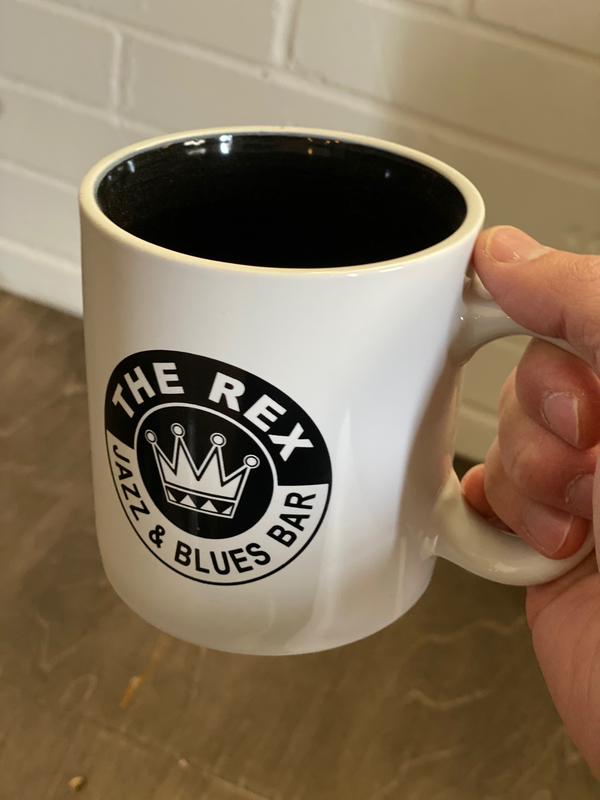 Rex Coffee Mug Large