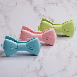 Bow Clips by Borderlands Bakery - 3pc set