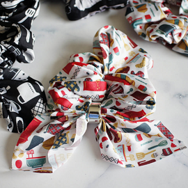 Bakers' Scrunchies - 2 pack - Holiday Edition