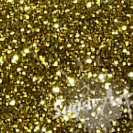 The Sugar Art - 24K Gold Disco Dust