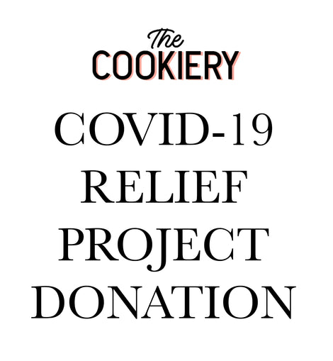 COVID-19 Relief Project Donations