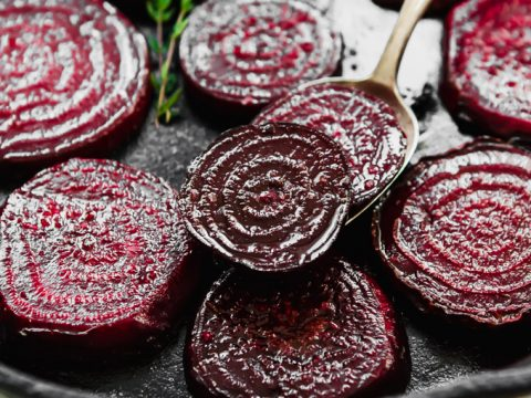 beets for good liver health