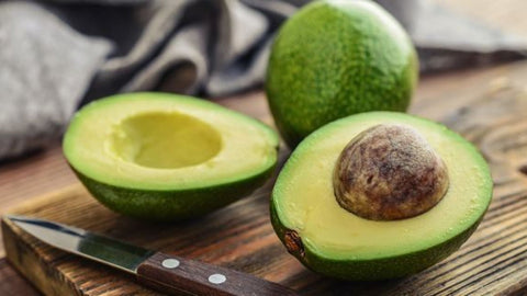 avocados for good liver health