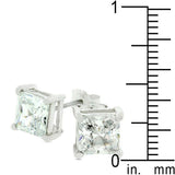 Charity Stud Earrings