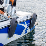 SENTRY Boat Fenders by Mission