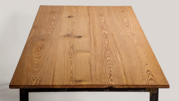 Wood Sample: Planed // Natural