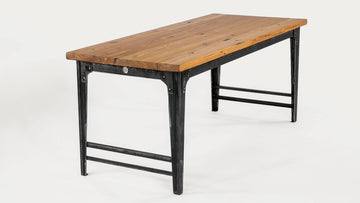 The McHenry Desk