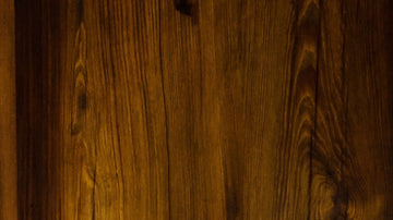 Wood Sample: Planed // Medium Brown