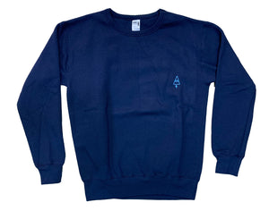EYE Sweatshirt Navy