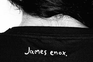 James Enox  ACID WAVE