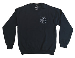James Enox LOVE-BONES sweatshirt
