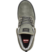 Load image into Gallery viewer, GLOBE Motley Mid Dusty Olive/Black/Winter