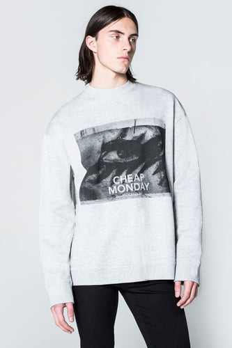 Cheap Monday  Victory Flash Eye Sweat
