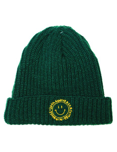 James Enox 1988 Beanie Forest Green