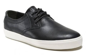 Lakai echelon MJ black leather