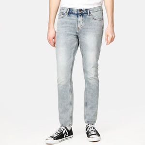CHEAP MONDAY  Sonic Hex Blue
