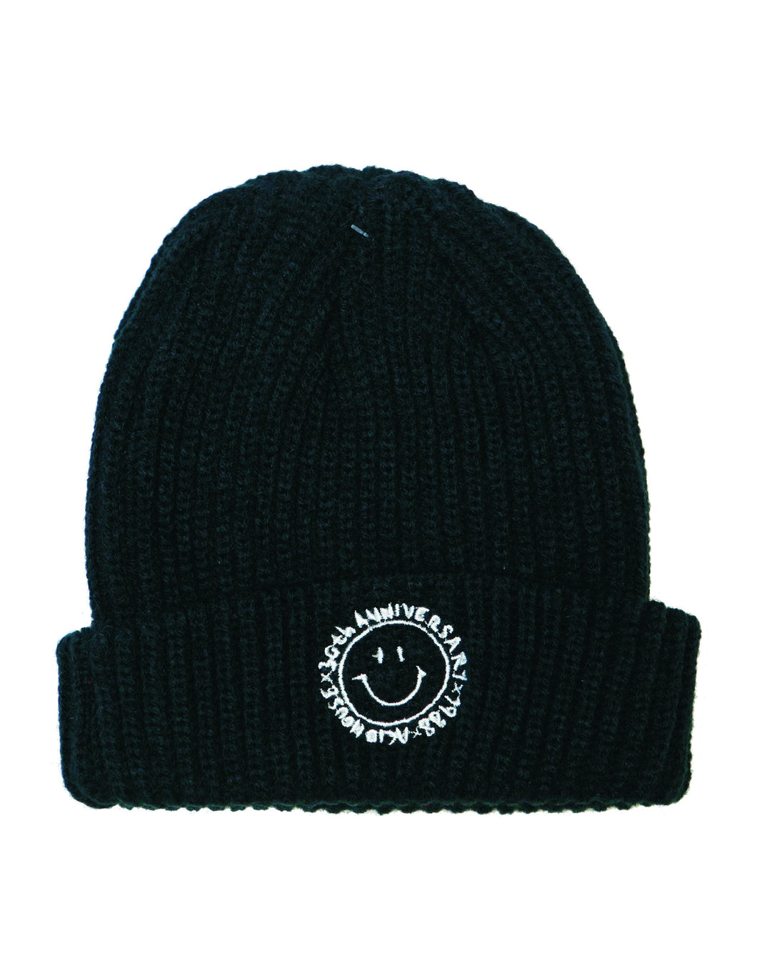 James Enox  1988 Beanie Black