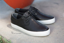 Load image into Gallery viewer, Lakai echelon MJ black leather
