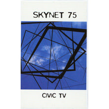 Load image into Gallery viewer, Skynet 75 - Civic Tv - Tape