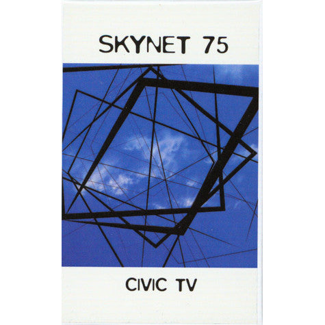 Skynet 75 - Civic Tv - Tape