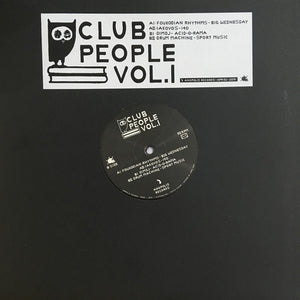 Club People Vol.1
